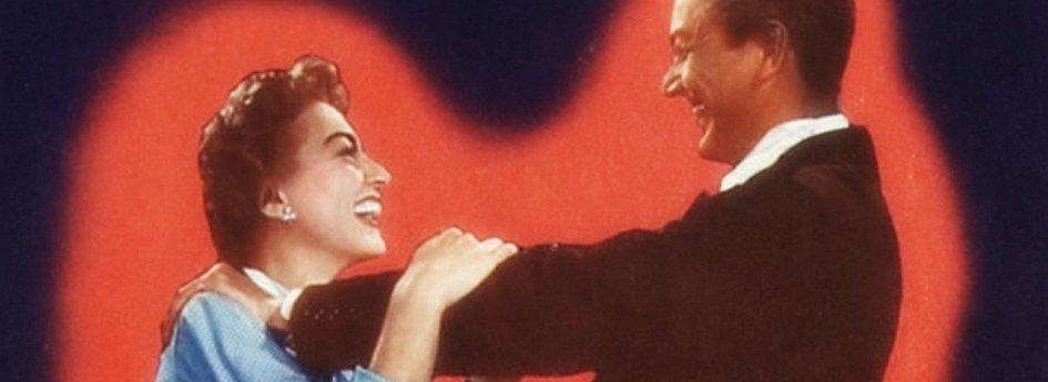 Кино: «Прощай, моя причуда»