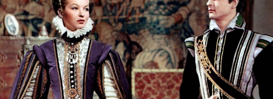 Кино: «Принцесса Клевская»