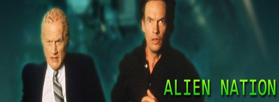 Кино: «Нация пришельцев: Внутренний враг»