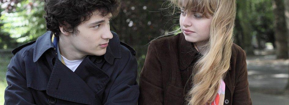Кино: «Три воспоминания моей юности»