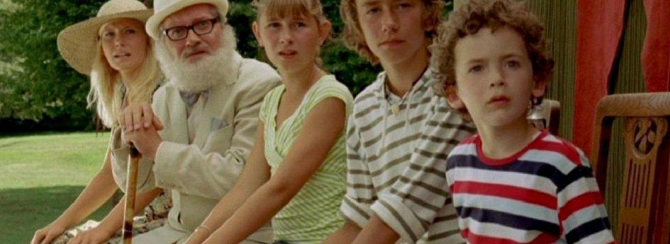 Кино: «Спасаем папу»