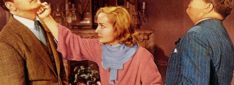 Кино: «Ничего святого»