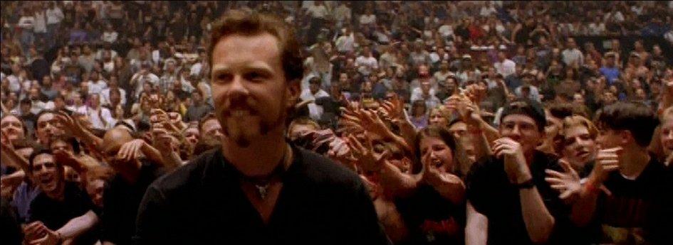 Кино: «Metallica: Cunning Stunts»