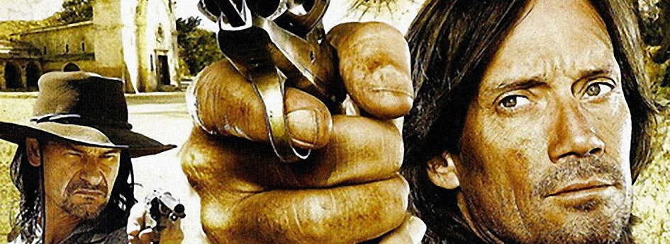 Кино: «Лихорадка прерий»