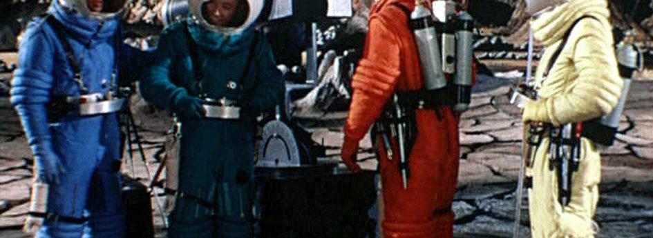 Кино: «Место назначения — луна»