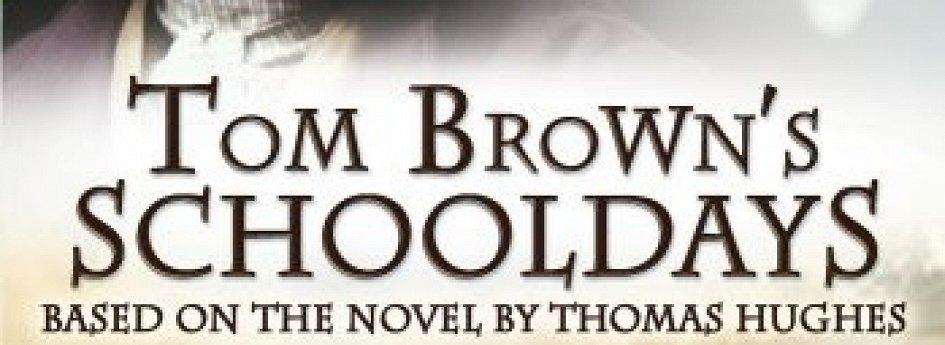 Кино: «Школьные годы Тома Брауна»