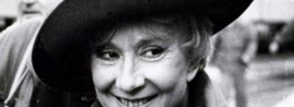 Кино: «Татьяна Лаврова. Недолюбила, недожила...»