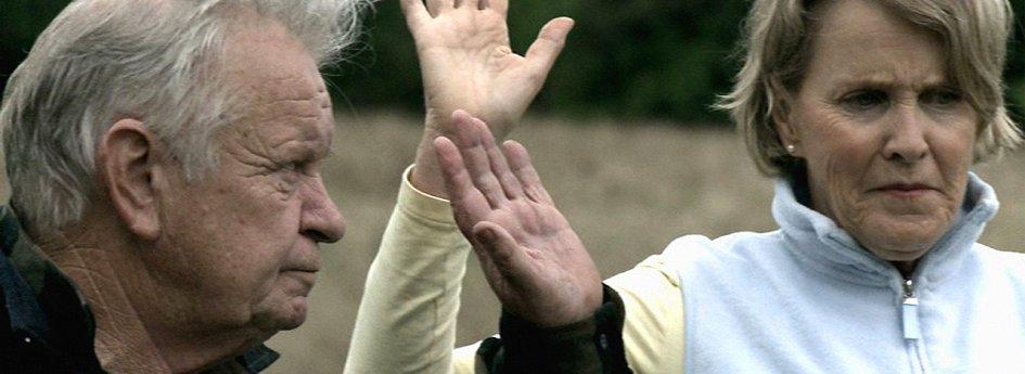 Кино: «Я не Гарри Дженсон»