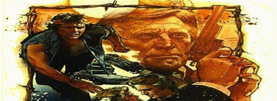 Кино: «Бегство Эдди Мейкона»