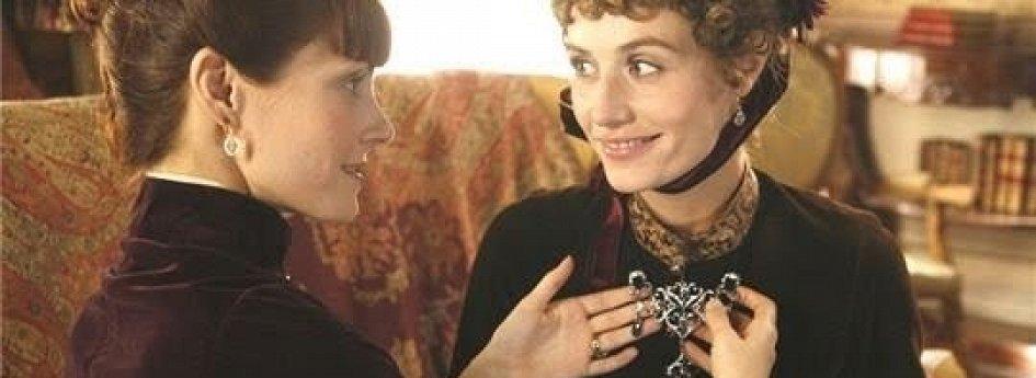 Кино: «Новеллы Ги де Мопассана: Ожерелье»