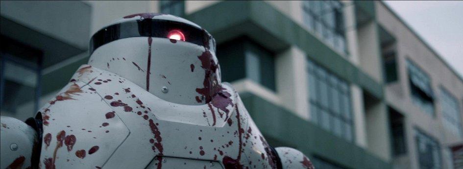 Кино: «Восстание машин»
