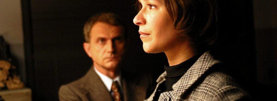 Кино: «Облава на палача»