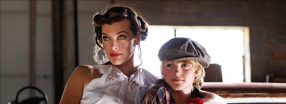 Кино: «Плохая мамочка»