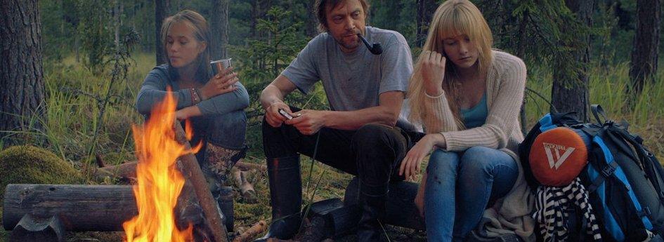 Кино: «Вишневый табак»