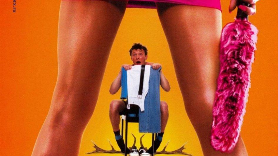 Российский кино никто незнает про секс
