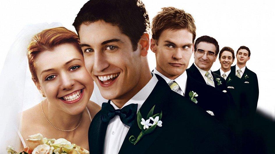 Актеры из американского пирога 3 свадьба лего видео звездные войны игру