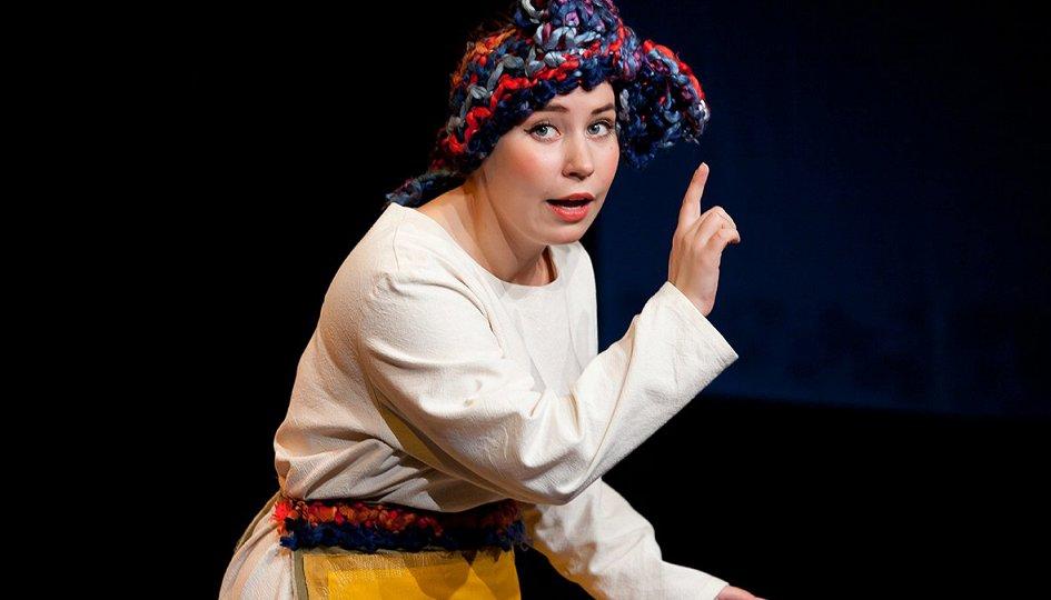 Театр: Сказка о царе Салтане, Новосибирск