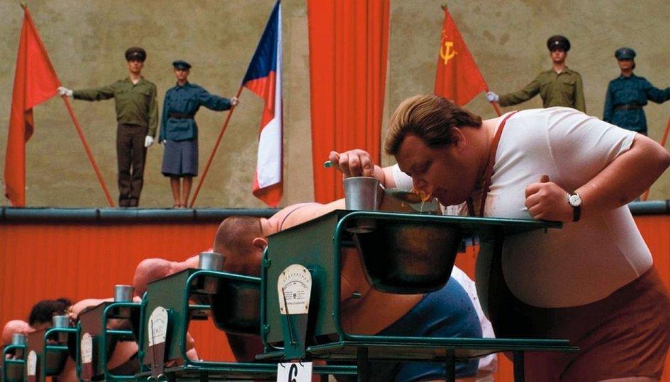 Кино: «Таксидермия»
