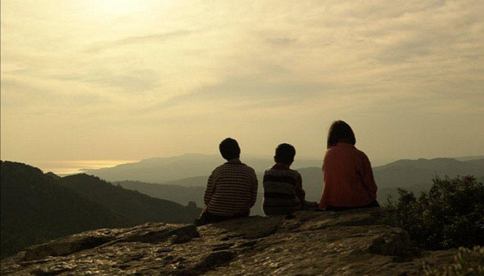 Кино: «Пять времен»