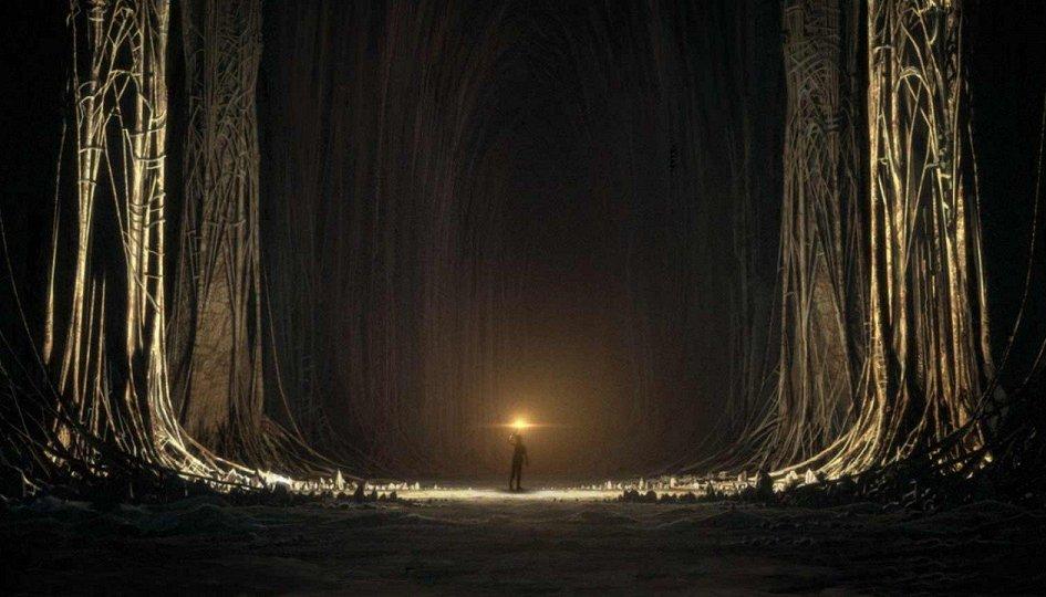 Кино: «Кафедральный собор»