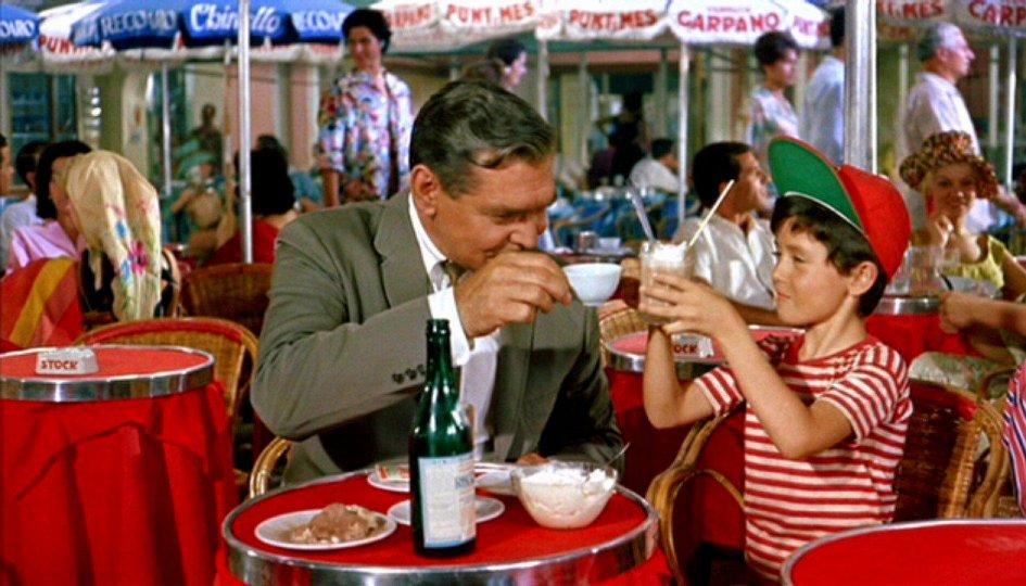 Кино: «Это началось в Неаполе»