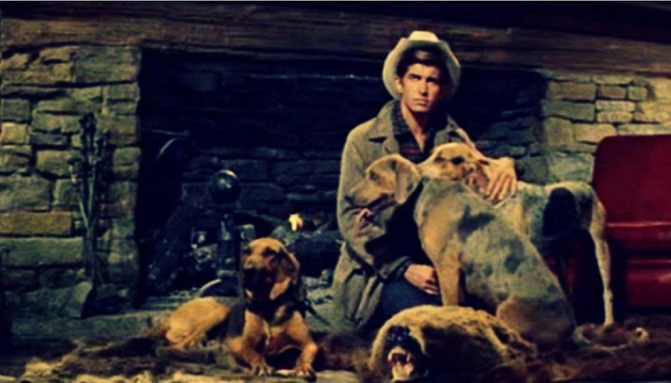 Кино: «Домой с холма»
