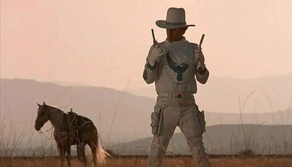 Кино: «Ковбойская рапсодия»