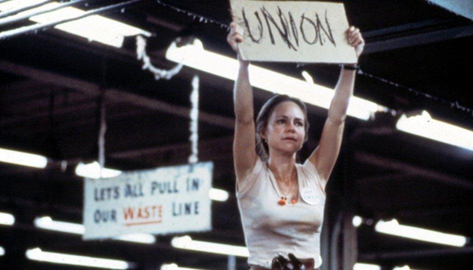 Кино: «Норма Рэй»