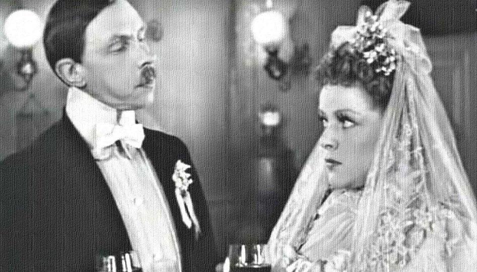 Кино: «Свадьба»