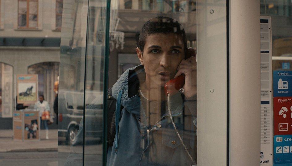 Кино: «Армия спасения»