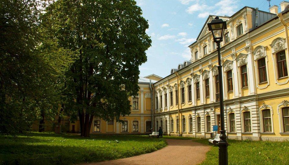 Выставки: Елена Крылова. Лето в феврале