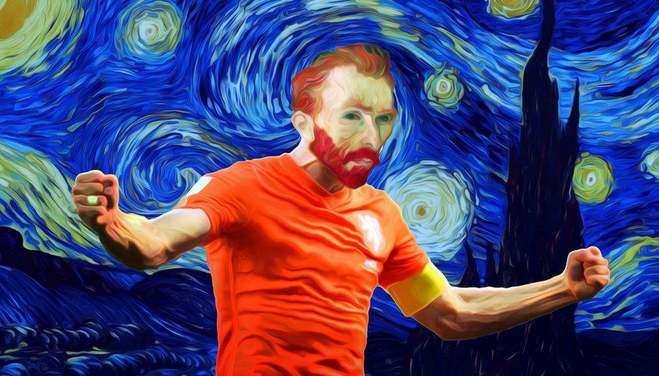 «Ван Гог. Письма к Тео»