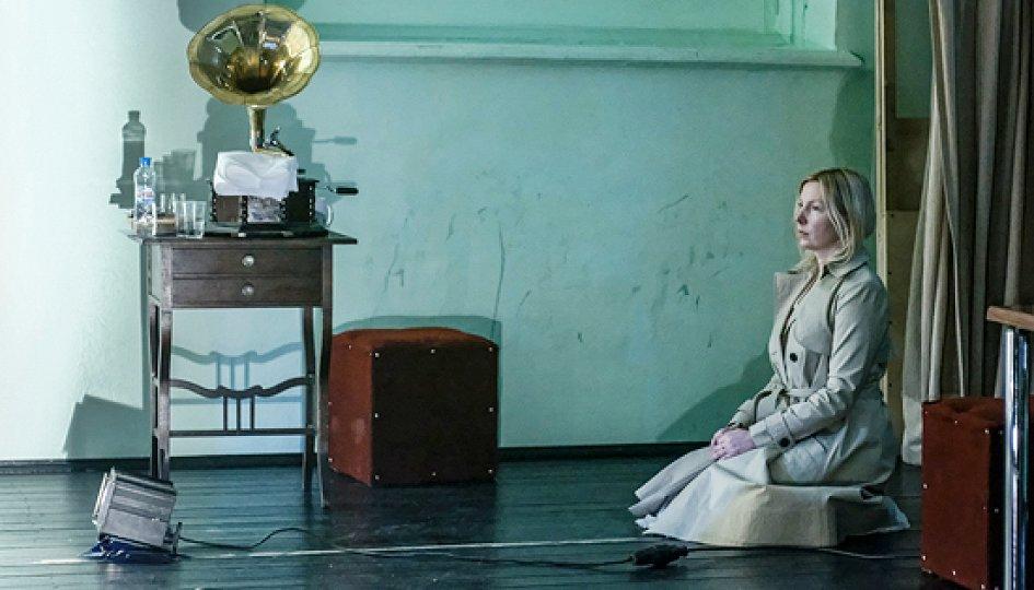 Театр: Обещание на рассвете, Москва