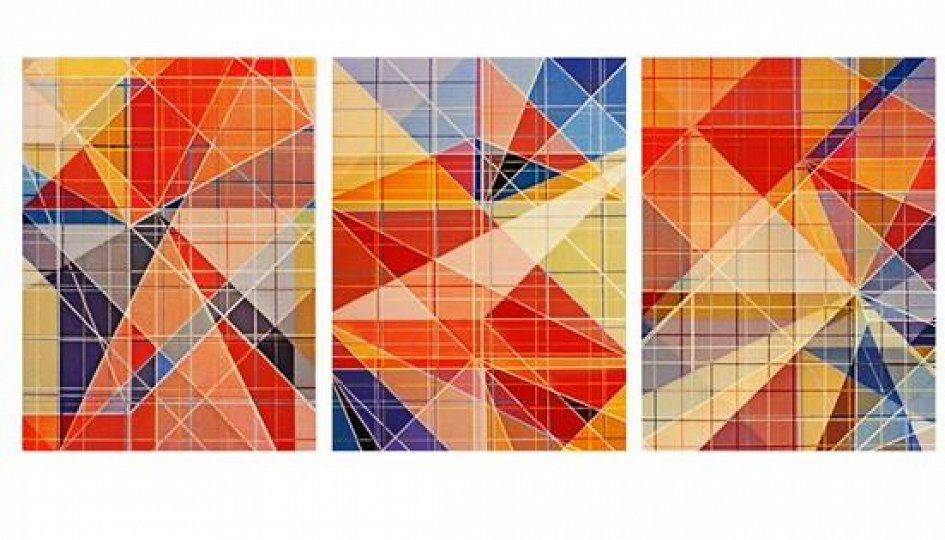 Выставки: Владимир Глынин