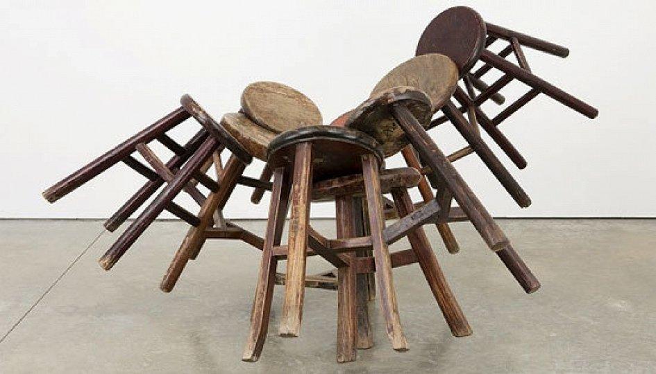 Выставки: Отчужденный рай. Современное искусство Китая из Коллекции DSL