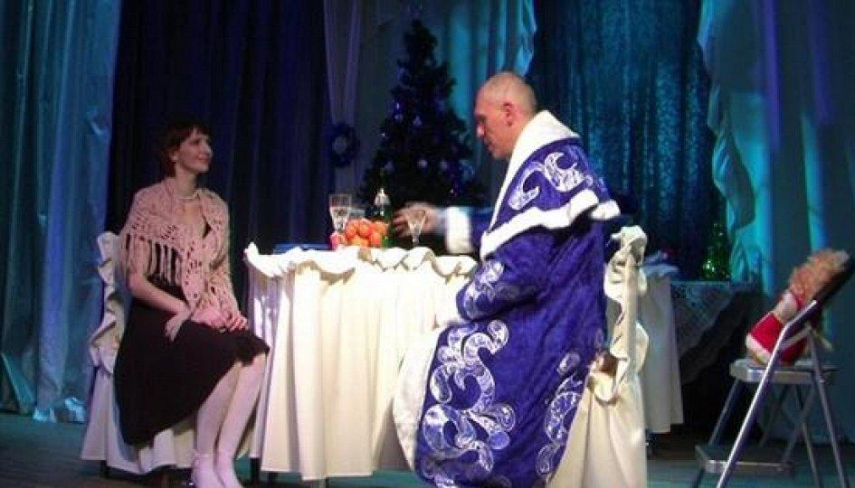 Театр: Если женщина просит