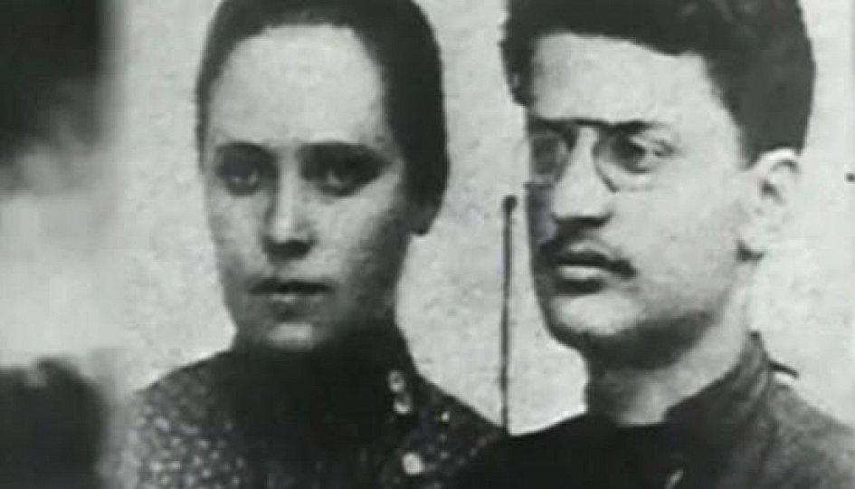 Кино: «Лев Троцкий. Что скрывали мифы»