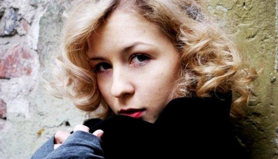 Варвара Назарова