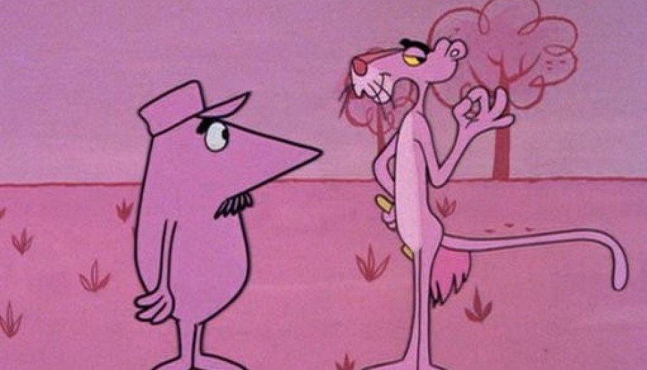 Кино: «Розовая Финк»