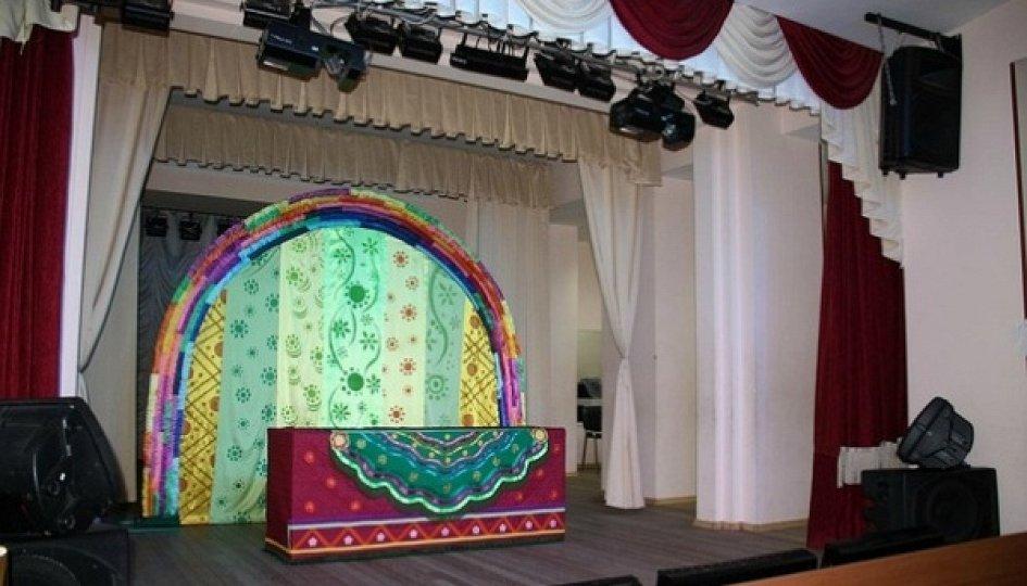 Театр: Золушка, Новосибирск