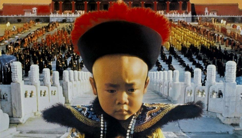 Кино: «Последний император»