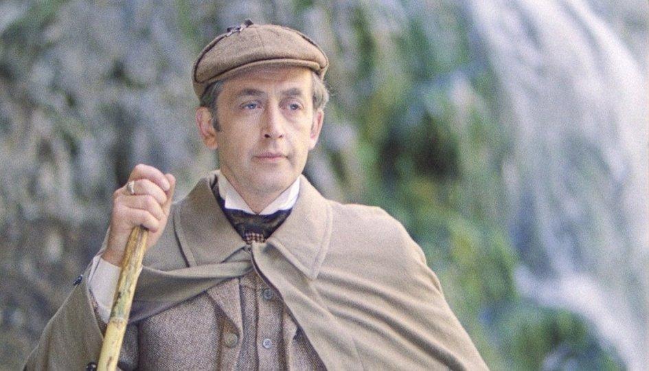 Кино: «Приключения Шерлока Холмса и доктора Ватсона: Смертельная схватка»
