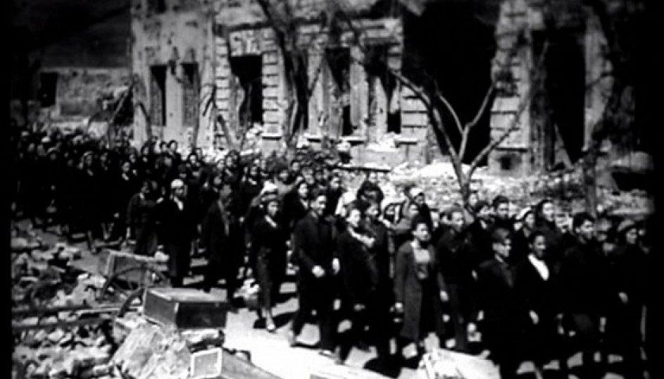 Кино: «Возрождение Сталинграда»