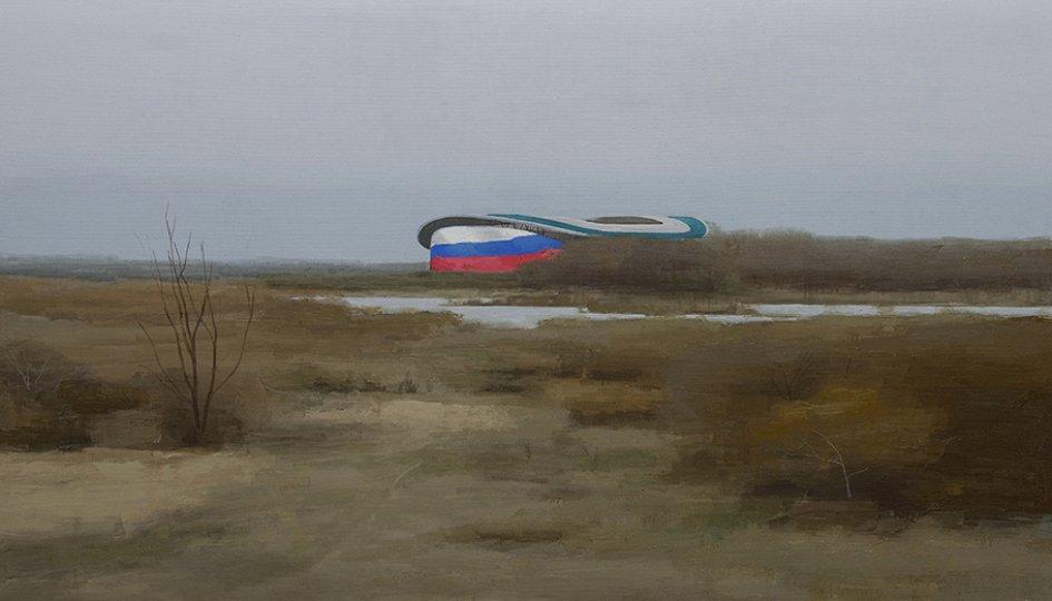 Выставки: Москва–Казань–Москва