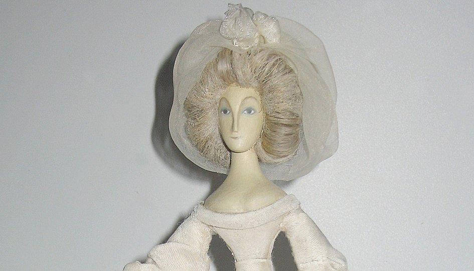 Выставки: Куклы 2.0