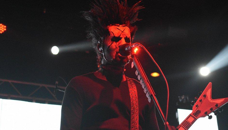 Концерты: Static-X