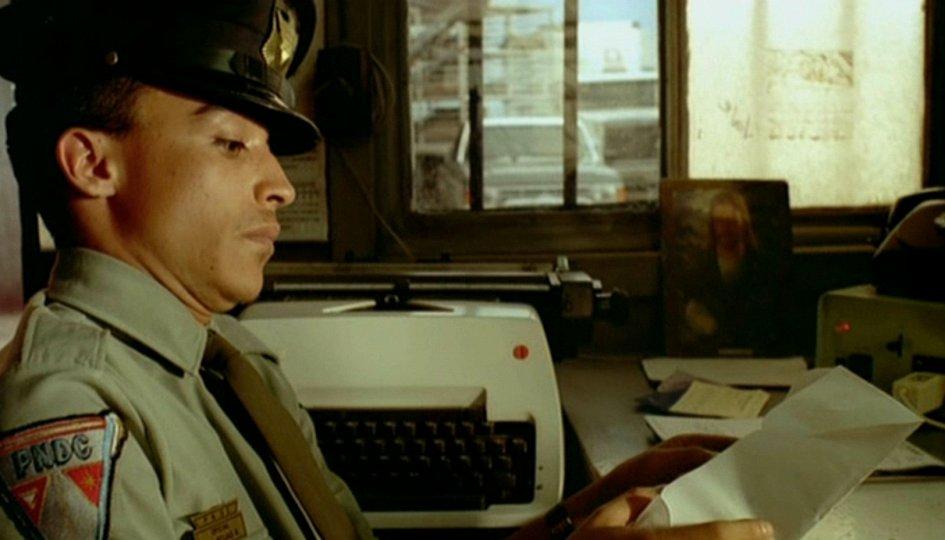 Кино: «Дорожный патруль»
