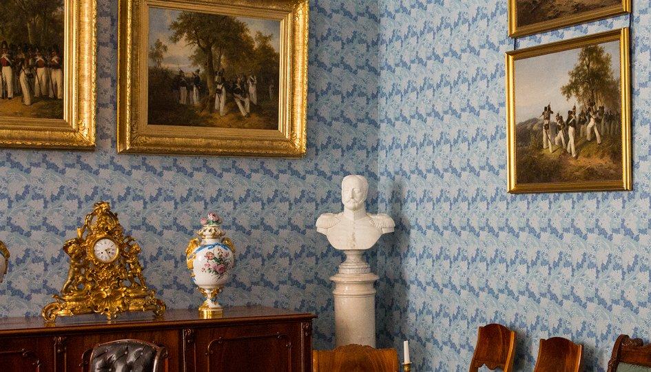 Выставки: Александр II в Царском Селе. Наконец я дома…
