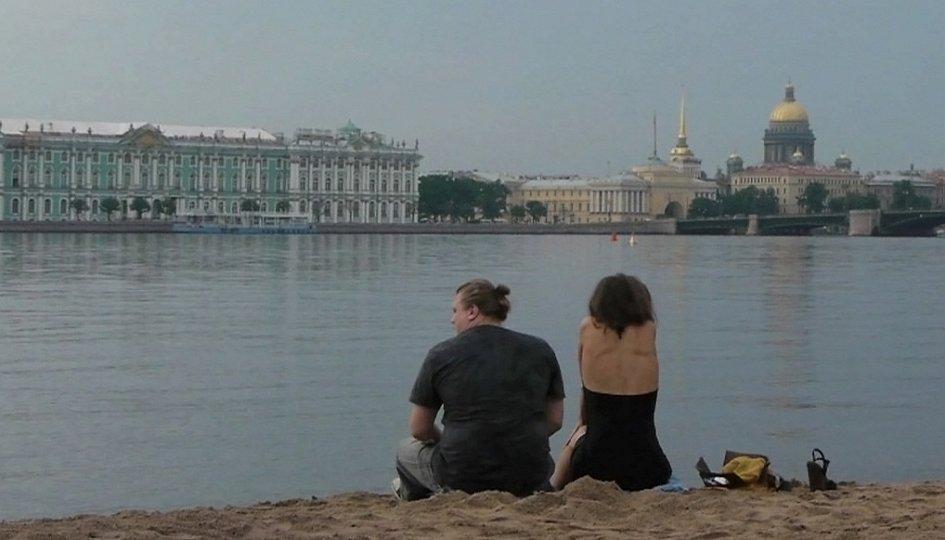 Кино: «Русское краткое. Выпуск 2»