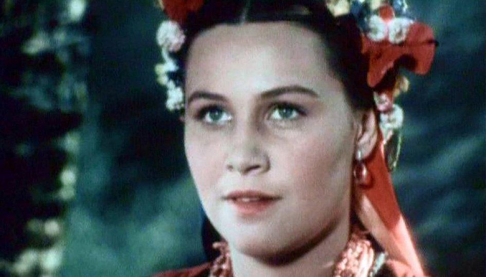 Кино: «Майская ночь, или Утопленница»